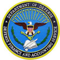 Defense Finance and Accounting Service (DFAS) Logo