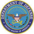 U.S. Department of Defense (DOD) Logo