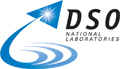 DSO National Laboratories Logo