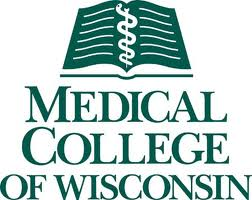 Medical College of Wisconsin (MCW) Logo