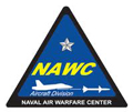 Naval Air Warfare Center (NAWC) Logo