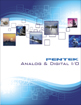 Analog & Digital I/O Catalog