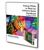 Putting FPGAs to Work for Software Radio Handbook