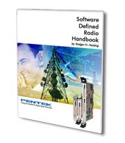 Software Defined Radio Handbook