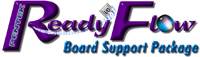 ReadyFlow - Board Support Package